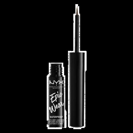 NYX Professional Make-up Epic Wear Semi Permanent Liquid Liner