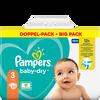 Bild: Pampers Baby-Dry Gr. 3 (6-10kg) Doppelpack