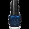 Bild: O.P.I Nail Lacquer unfor-greta-bly blue