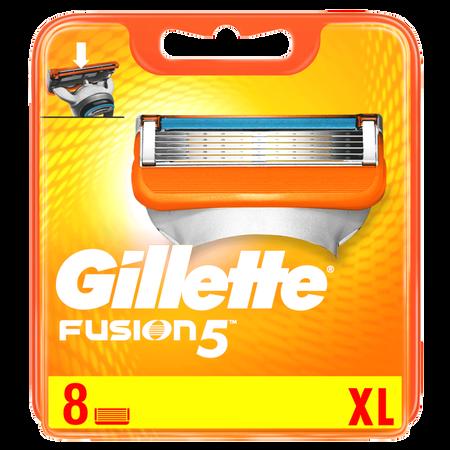 Gillette Fusion Fusion 5 Klingen