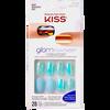 Bild: KISS glam Fantasy Kunstfingernägel Mystical
