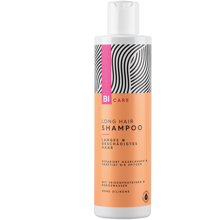 BI CARE Long Hair Shampoo