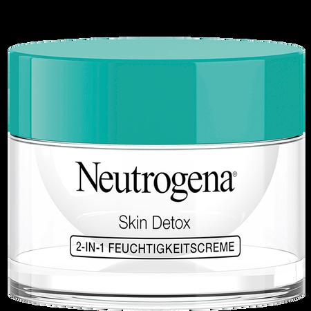 Neutrogena Skin Detox 2-in1-Feuchtigkeitscreme