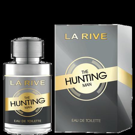 LA RIVE The Hunting Man Eau de Toilette (EdT)