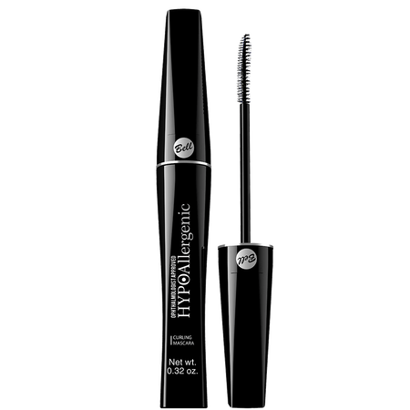 HYPOAllergenic Curling Mascara