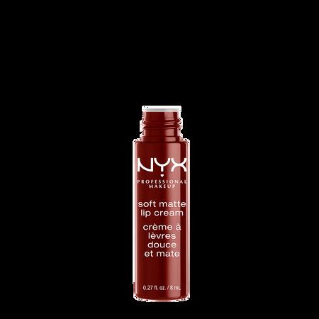 NYX Professional Make-up Soft Matte Lip Cream
