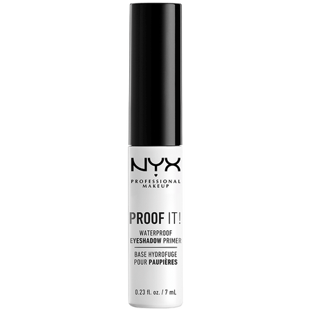 NYX Professional Make-up Proof it! Waterproof Eyeshadow Primer