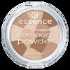 Bild: essence Mosaic Compact Powder