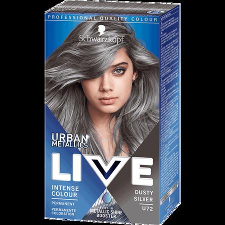Schwarzkopf LIVE Ultra Brights or Pastel Haarfarbe
