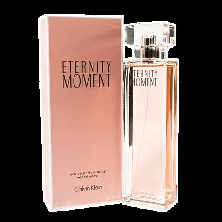 Calvin Klein Eternity Moment Eau de Parfum (EdP)