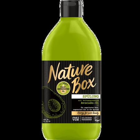 Nature Box Spülung Avocado-Öl