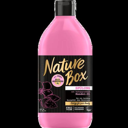 Nature Box Spülung Mandel-Öl