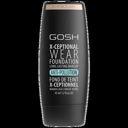 GOSH X-Ceptional Wear Make Up