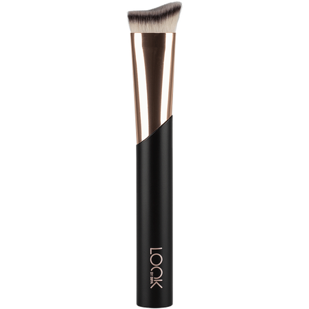 LOOK BY BIPA Pro Contouring Brush