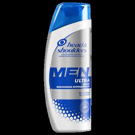 head & shoulders Men Ultra beruhigendes Kopfhaut Shampoo