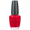 Bild: O.P.I Nail Lacquer big apple red