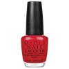 Bild: O.P.I Nail Lacquer color so hot it berns