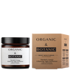 Bild: ORGANIC & BOTANIC Mandarin Oange Enhancing Night Moisturiser Nachtpflege