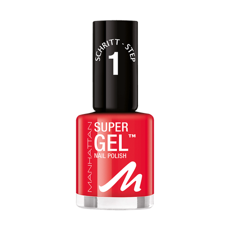 MANHATTAN Super Gel Nailpolish