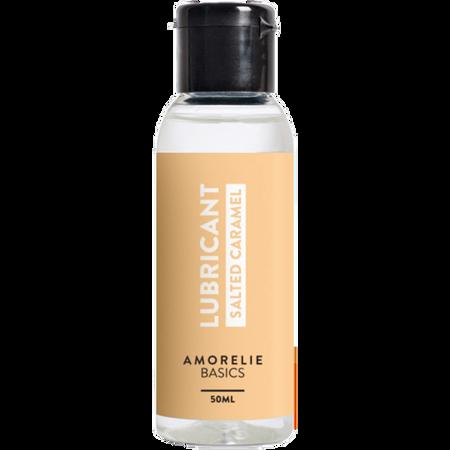 AMORELIE Gleitgel Salted Caramel