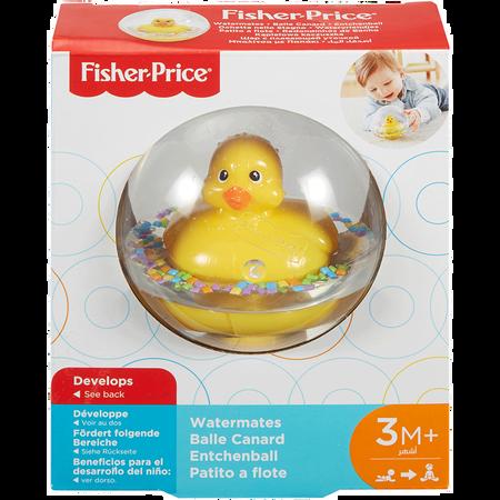 Fisher-Price Entchenball