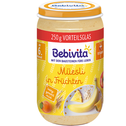 Bebivita Müsli in Früchten günstig online kaufen. | BIPA