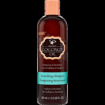 HASK Monoi Oil Shampoo