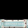Bild: Tasty Bars Designer Bar Coconut Proteinriegel