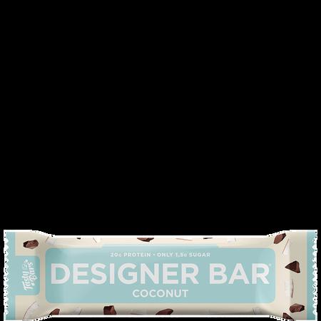 Tasty Bars Designer Bar Coconut Proteinriegel