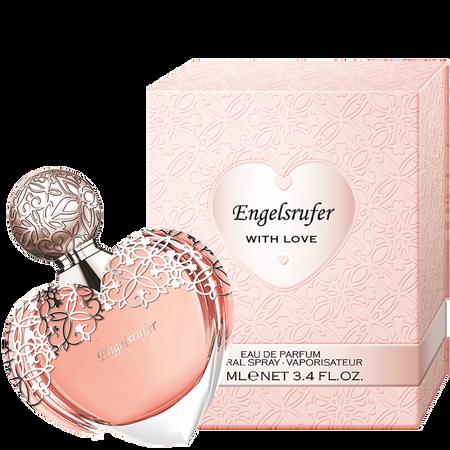 Engelsrufer With Love Eau de Parfum (EdP)