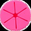 Bild: tweexy Nagellackhalter bonbon pink