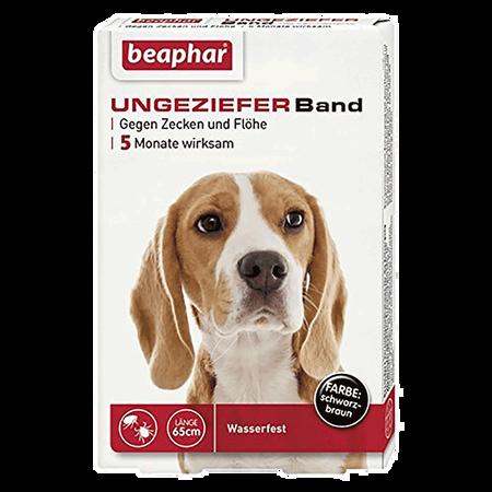 beaphar Anti Floh & Zecken Ungezieferband