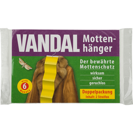 VANDAL Mottenhänger