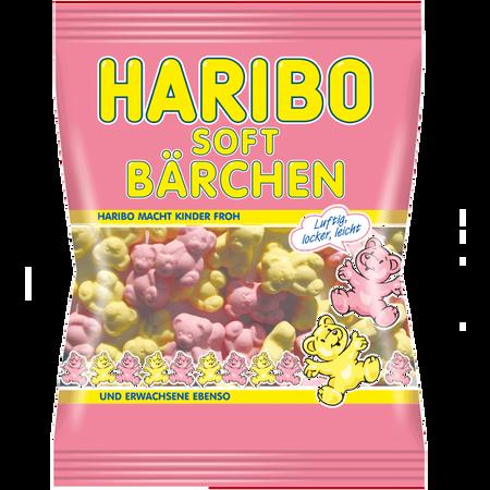 HARIBO Softbärchen