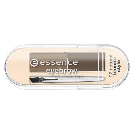 essence Eyebrow Stylist Set