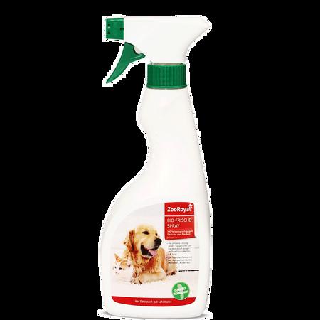 ZooRoyal Bio Frische Spray gegen Flecken & Gerüche