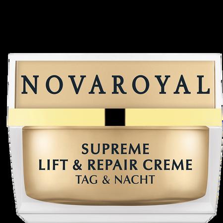 NOVAROYAL Supreme Lift & Repair Creme