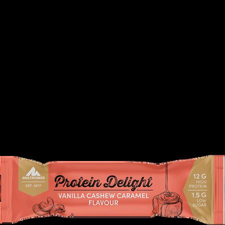 Multipower Protein Delight Vanilla Cashew Caramel Flavour