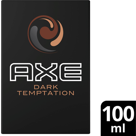 AXE Dark Temptation After Shave