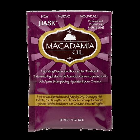 HASK Macadamia Oil Kur