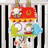 Bild: Babyfehn LED Spieluhr