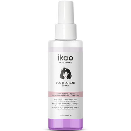 ikoo Duo Spray - Color Protect & Repair
