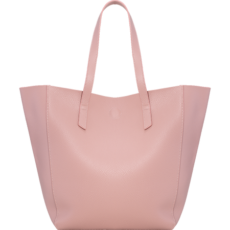 LOOK BY BIPA Shopper Tasche rosa