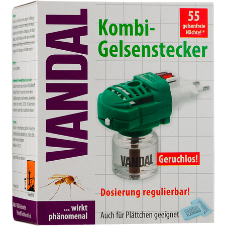 VANDAL Gelsenstecker Kombi Original