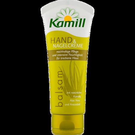 Kamill Hand & Nagelcreme Balsam