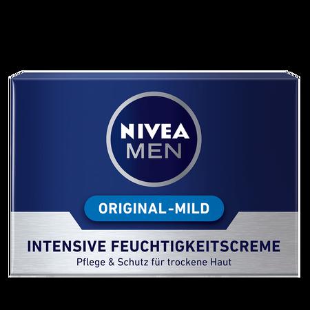 NIVEA MEN intensive Feuchtigkeitscreme