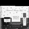 Bild: MEDICAL BEAUTY for Cosmetics Lift & Repair Tagescreme + Serum Set