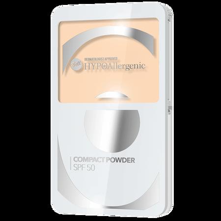 HYPOAllergenic Compact Powder SPF 50