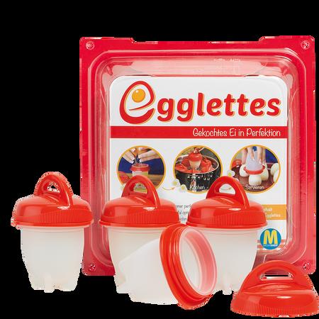MediaShop Egglettes - Gekochtes Ei in Perfektion