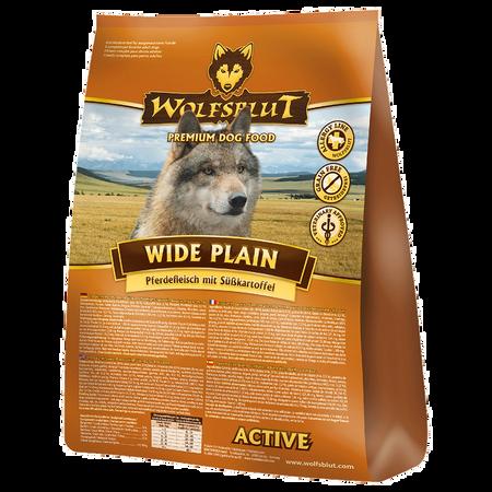 Wolfsblut Wide Plain Active